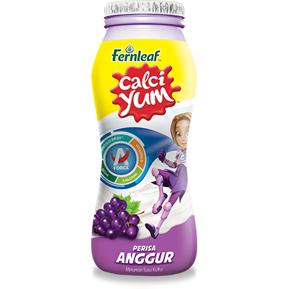 Anggur Cultured Drink